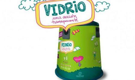 """Conocé como Varellia y su campaña """"Vidrio, una acción transparente"""" se quedó con un Eikon Cuyo a la Sustentabilidad General"""