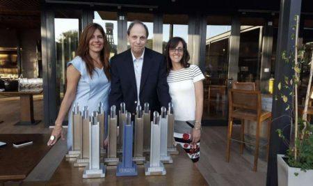 McDonald's, el gobierno mendocino y la UNCuyo, entre los ganadores del Eikon cuyano