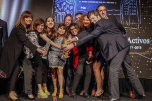Prudential-Seguros-recibe-su-premio-de-oro-2019.-1
