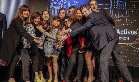 Se conocieron los ganadores de los Eikon Cuyo 2020